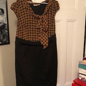 Sheath Dress